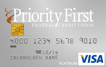 priority first credit card