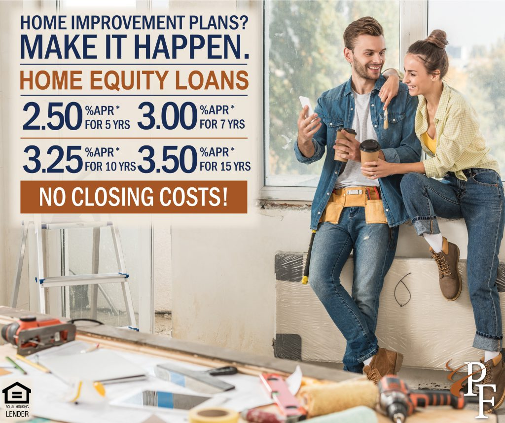 Home Equity Tools