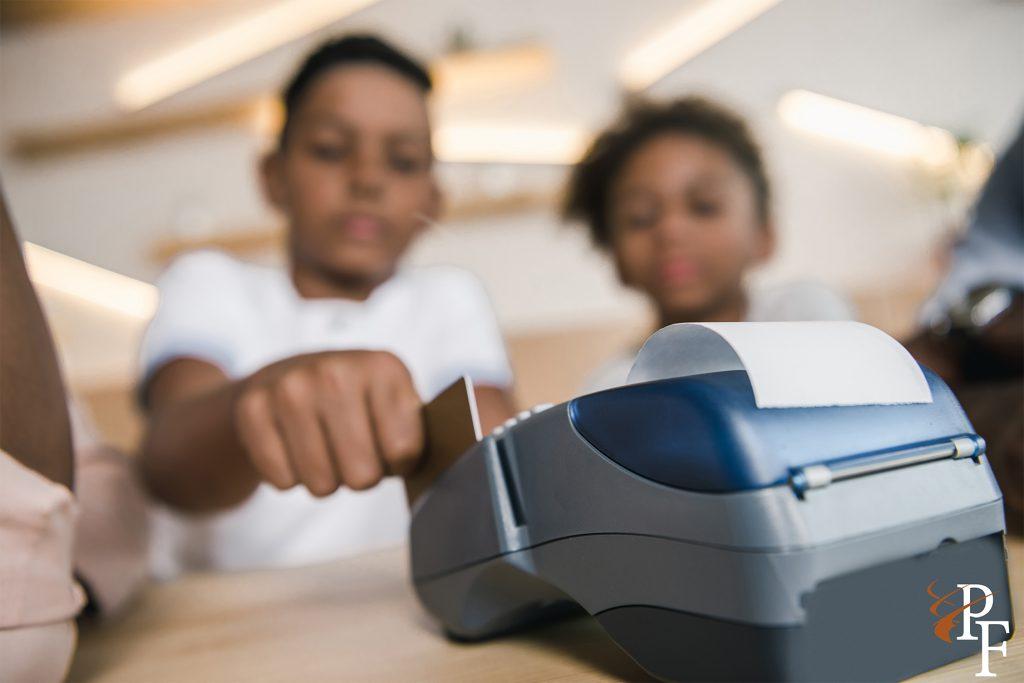 Debit Card for Kids