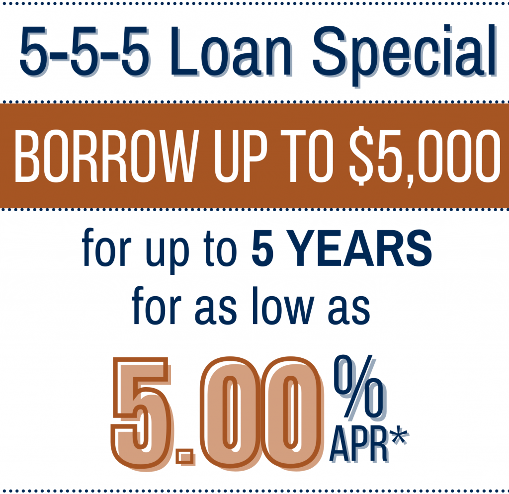 5-5-5 Loan Picture